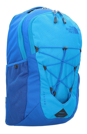Mochila The North Face Backpack Jester Gris 26 Litros