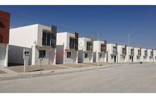 Imagen 1 de 5 de Casa En Venta Zona Industrial En Salinas Victoria