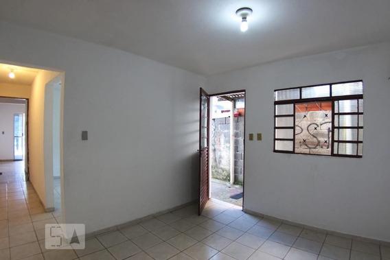 Casa Com 2 Dormitórios E 1 Garagem - Id: 892955805 - 255805