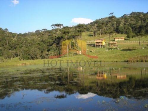 Imagem 1 de 11 de Chacara - Centro - Ref: 64 - V-hi0618