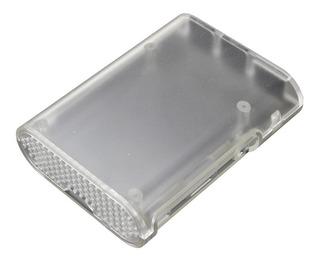 Gabinete Acrilico Transparente Para Raspberry Pi 3 B+