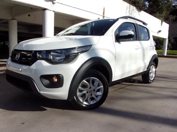 Fiat Mobi Anticipo / Usado $70.000 Cuotas Tasa 0 % $6.500 Z-
