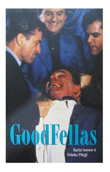 Goodfellas: Screenplay - Livro Em Inglês