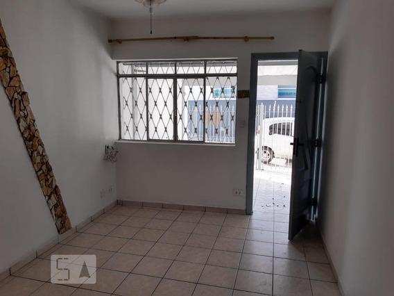 Casa Para Aluguel - Assunção, 2 Quartos, 80 - 893070146