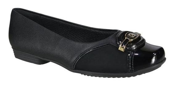 Sapatilha Sapato Piccadilly 251072-3 Confortável Original