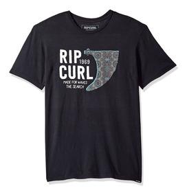 Playera Rip Curl (breakwater Heritage)