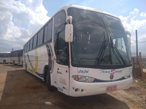 Ônibus Marcopolo G6 1050 Scania