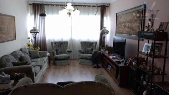 Apartamento Residencial À Venda, Centro, Campinas. - Ap0344