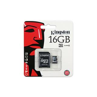 Cartão De Memoria 16gb Sd Kingston Original Com Garantia