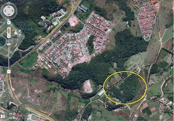 Terreno Para Venda, 43916.0 M2, Caputera - Mogi Das Cruzes - 1829