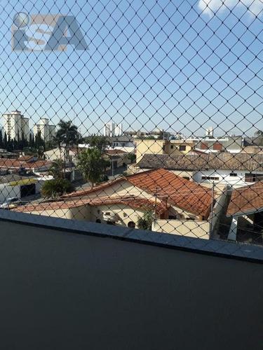 Imagem 1 de 15 de Apartamento Em Vila Lavinia - Mogi Das Cruzes, Sp - 3685