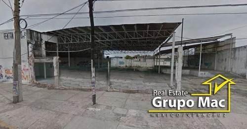 Terreno Venta O Renta En Ejido Primero De Mayo Norte, Veracruz, Ver.