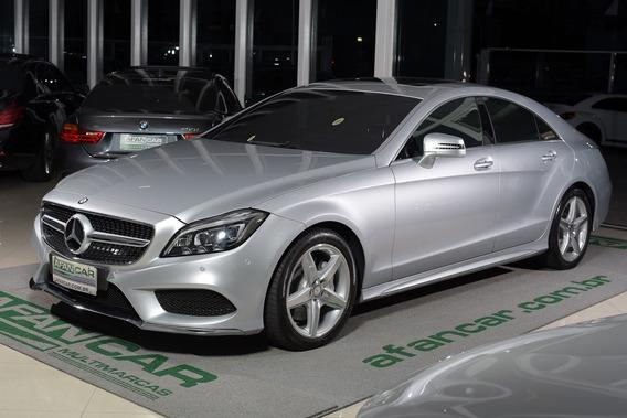 Mercedes-benz Cls 400 3.0 V6 Aut./2017