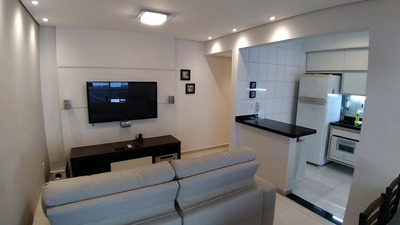 Apartamento Em Condomínio Piazza Di San Marco, Valinhos/sp De 77m² 3 Quartos À Venda Por R$ 450.000,00 - Ap220731