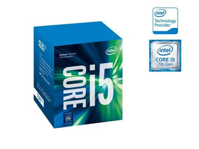 Intel I5 7400 3.5 Ghz Max Turbo 100% Funcionando.....