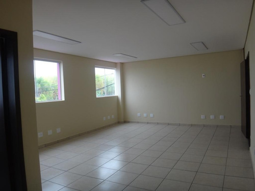 Galpão Para Alugar, 675 M² Por R$ 11.300,00/mês - Centro - Barueri/sp - Ga0128