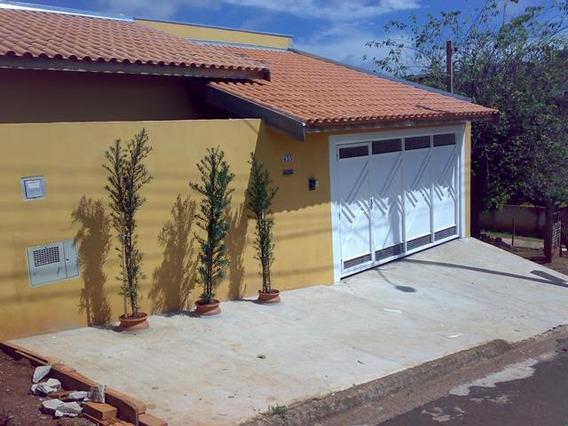Casa Com 2 Dormitórios À Venda, 164 M² Por R$ 255.000,00 - Jardim Itamarati - Botucatu/sp - Ca4305