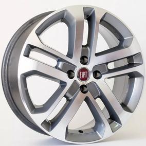 Roda Fiat Toro Kr R73 / Aro 14x6 / Gd (4x98)