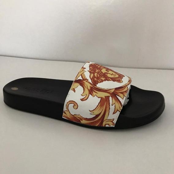 Sandalia Versace