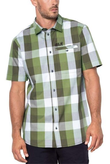 Exclusiva Camisa Jack Wolfskin Outdoors 2xl