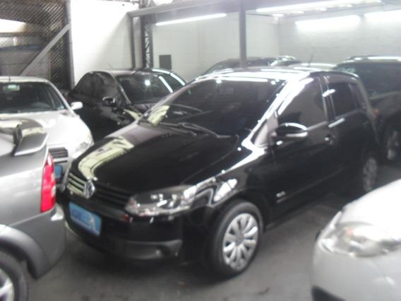 Volkswagen Fox Trend 1.0 Flex 4 Portas