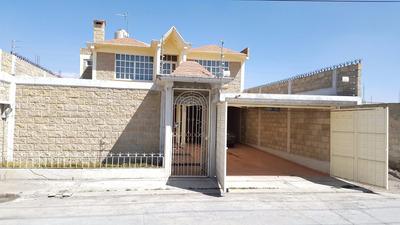 Bonita Casa En Toluca