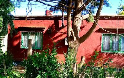 Casa 3 Habitaciones, Comedor Cocina, Baño,