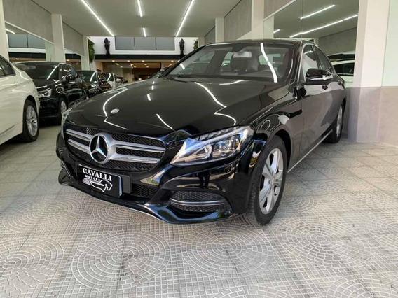 Mercedes-benz Classe C180 Blindada