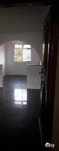 Imagem 1 de 9 de Apartamento Para Venda Cohab José Bonifácio Itaquera - 2311