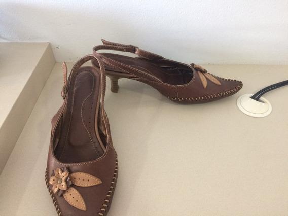 Sapatos Femininos N.36