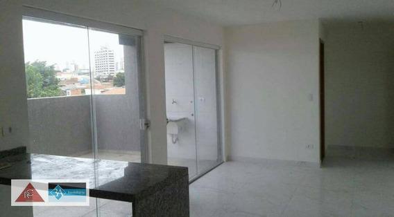 Apartamento Com 1 Dormitório À Venda, 31 M² Por R$ 185.000 - Vila Esperança - São Paulo/sp - Ap5823