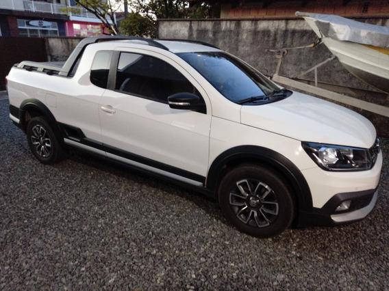 Volkswagen Saveiro Cross Ce 2018