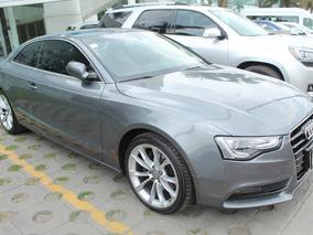 Audi A5 2.0 T Trendy Plus Titanio 2014