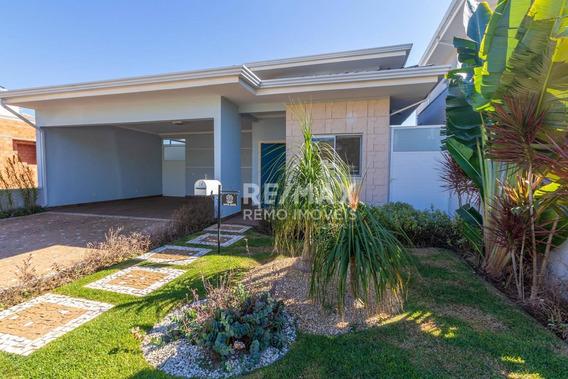 Casa Térrea Totalmente Mobiliada Vinhedo/valinhos - Ca6473