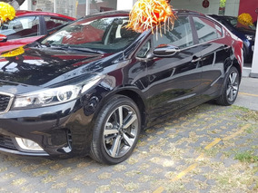 Kia Forte 2018 Demo 2.0 Sx Ta $ 330,000