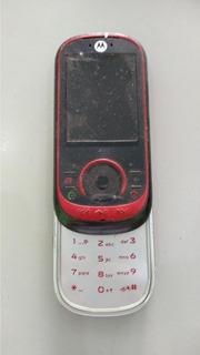 Celular Motorola Em 35 Funcionando Normal Os 11277