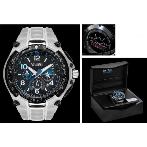 Relógio Orient / Mbttc016