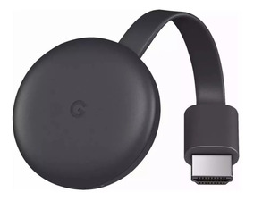 Original Googlechromecast Novo Lacrado Hdmi 1080p Streaming