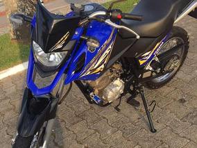 Yamaha Yamaha Xtz Crossered
