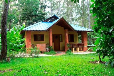 Villas Vacacional De Renta En Jarabacoa Rmv-169b