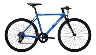 Bicicleta Tern Clutch Urbana 700 R28 // Envío Gratis