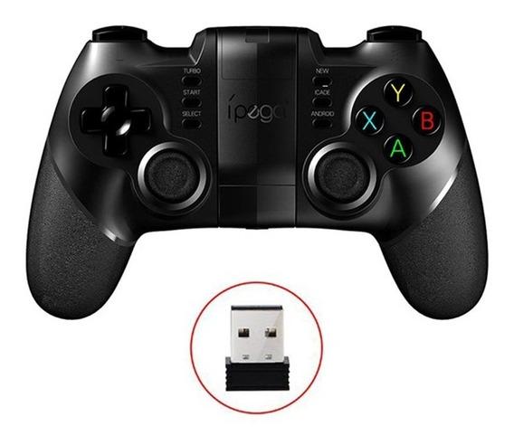 Ipega 9076 Gamepad Bluetooth Juego Controlador Inalámbrico