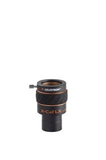 Celestron 93529 X-cel Lx 1.25-inch 2x Barlow Lens (black)