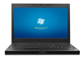 Dell Precision M4800 Workstation I7 32gb Ram Laptop Ssd 500gb Factura Garantia Nvidia Quadro Ddr5