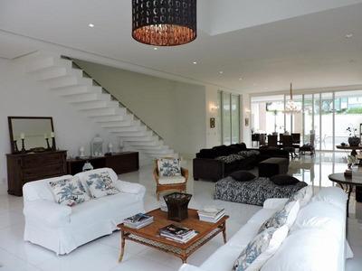 Casa Com 4 Dormitórios À Venda, 600 M² Granja Viana - Cotia/sp - Ca8845