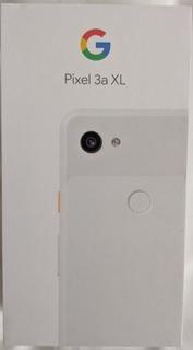 Google Pixel 3a Xl Desbloqueado Branco