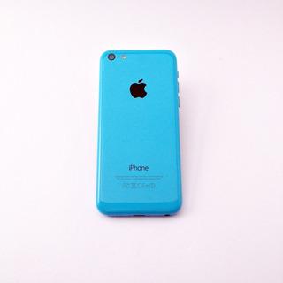iPhone 5c 16gb Original Desbloqueado Com Marcas De Uso
