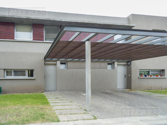 Valor Único En Posadas, Nordelta - Unidad De 2 Dormitorios Con Jardín