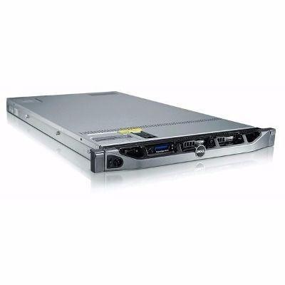 Servidor Dell Poweredge R410 Xeon E5504 24gb Ddr3 Ram 2tb Hd