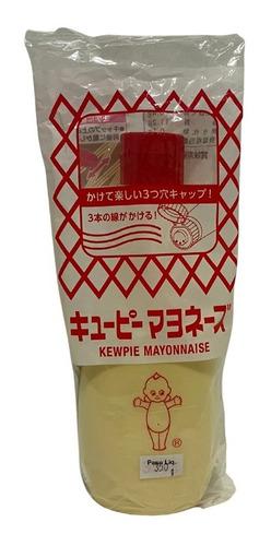 Imagem 1 de 1 de Maionese Japonesa Kewpie 350g Importado Japão